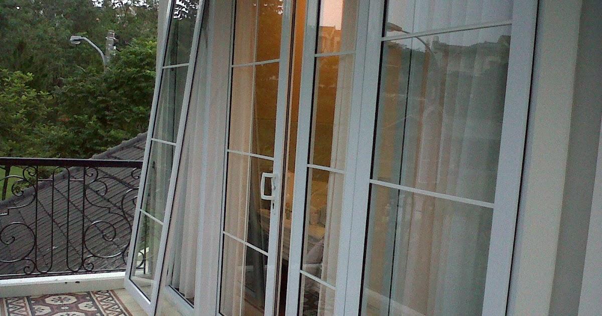 Populer 20+ Contoh Jendela Rumah Minimalis