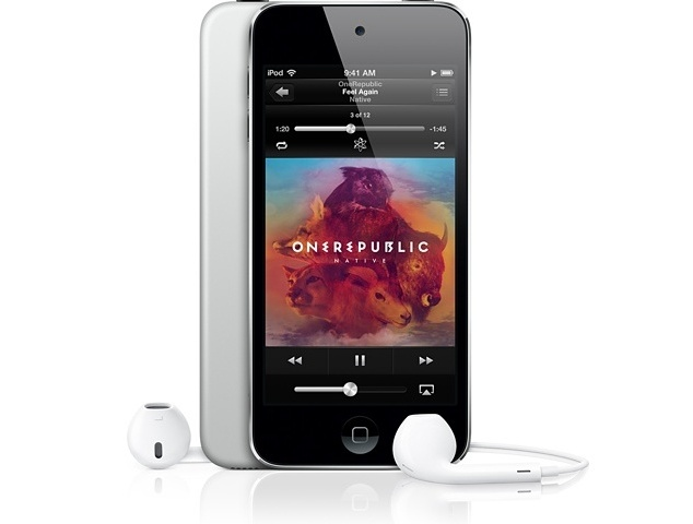 Apple iPod Touch 5th Generation Price Drop