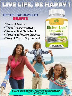 Natural Health Daily - Africas foremost blog on natural health