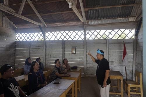 Hari Soul Putra, 9 Pengajar Terfavorit di Paytren Academy tahun 2019