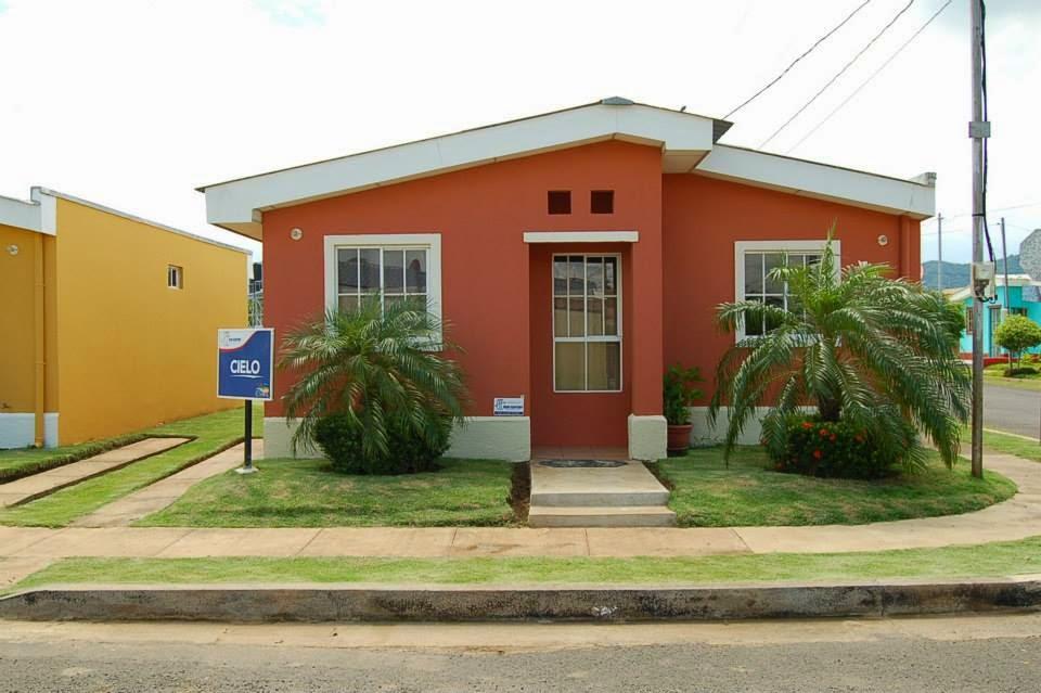 Residencial ciudad el doral nuevos proyectos for Residencial casas jardin