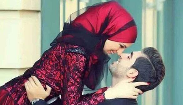 Suami Sering Merasakan 14 Kenikmatan ini Dari Istri, Tandanya Kamu Istri Terbaik.