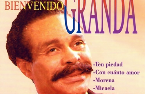 Bienvenido Granda & La Sonora Matancera - No Toques Ese Disco