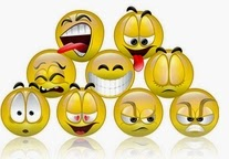 EMOTICON PER CHAT E COMMENTI FACEBOOK