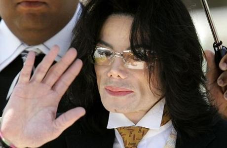 8 Tahun Wafat, Michael Jackson Masih Kantongi Harta Rp 944 Miliar