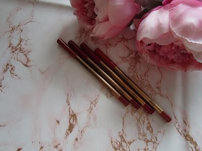 creamy colour confort lip liner kiko