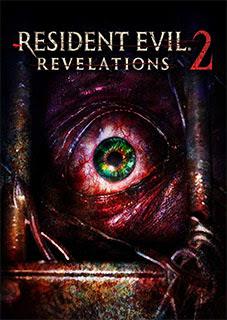 Resident Evil Revelations 2 Torrent (PC)