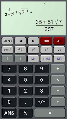 HiPER Calc Pro 6.4.4 Download APK for Android