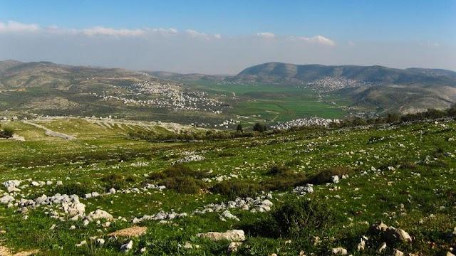 Presidente de Israel ordena investigação sobre danos no local do altar de Josué