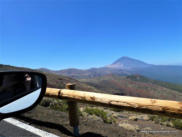 curiosidades sobre El Teide para visitarlo