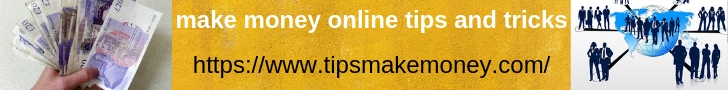 make money online tips and trick