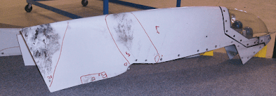 Manufacturing and In-Service Damage of Composite Materials