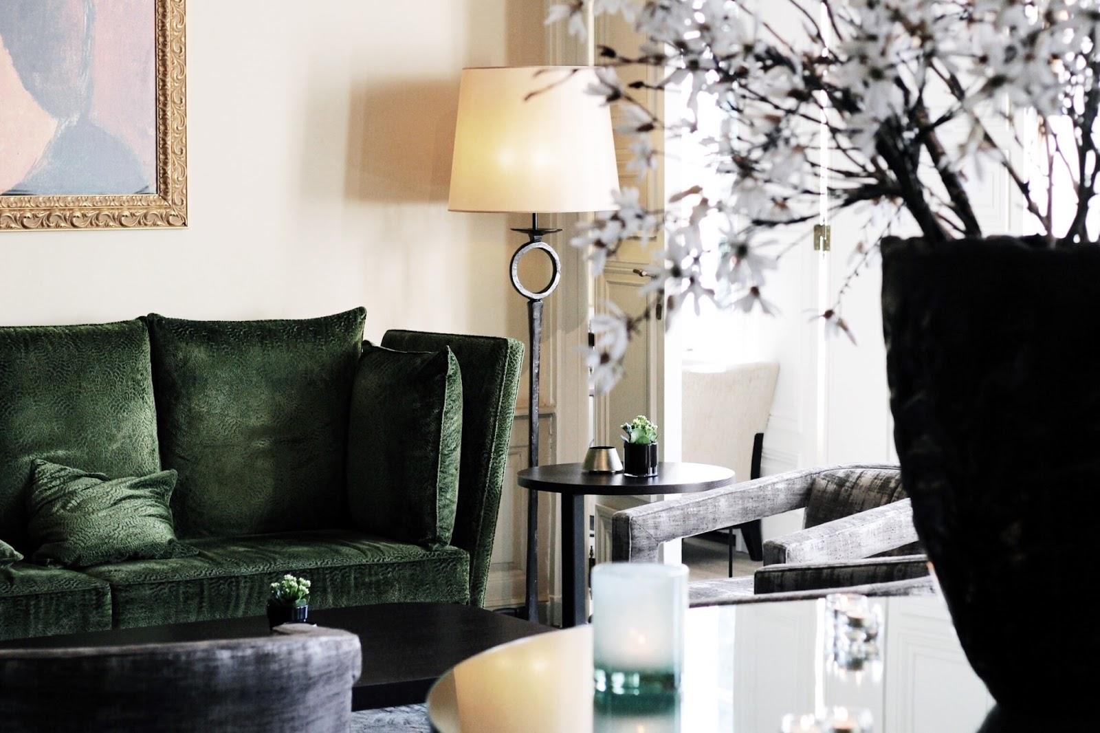 Hotel Dukes' Palace Belgium Blog Review