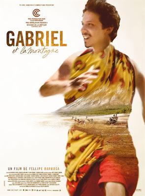Gabriel et la montagnestreaming VF film complet (HD)
