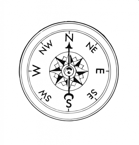 clock+compass+coloring+pages+%25283%2529