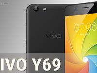 Vivo Y69 - Update Harga Terbaru 2018 Dan Spesifikasi Lengkap