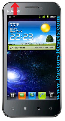 Soft-Reset-Huawei-U8860-Honor