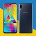 Resmi Hadir Samsung Galaxy M20 Smartphone Baterai Besar Generasi Masa Kini