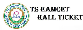 TS EAMCET Hall Ticket 2020 Download Admit card from eamcet.tsche.ac.in