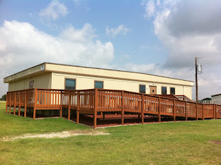 If planned properly a modular building can make a fast and affordable daycare facility.