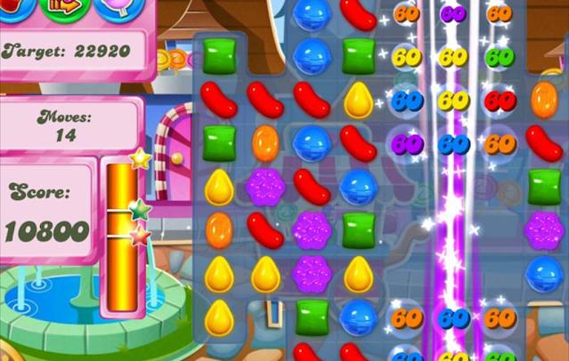 تحميل لعبة كاندي كراش ساجا اخر اصدار مجانا Candy Crush Saga 2021