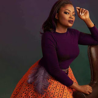 """facts about Funke Akindele's role in """"Avengers Infinity war"""""""
