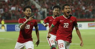 Inilah Jadwal Piala Asia Timnas Indonesia U-16, Jalan Menuju Piala Dunia?