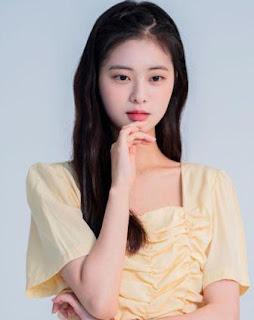 Biografi Dan Profil Kim In Yi