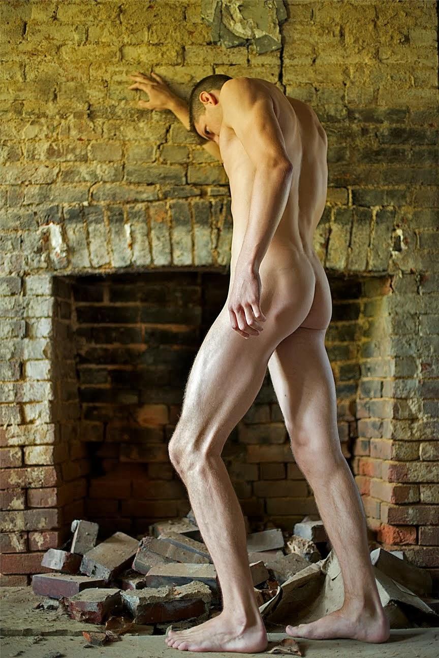 Robert Plant Naked 10