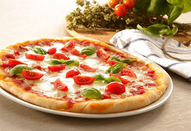 Homemade Pizza Crust for Beginners