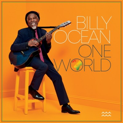Billy Ocean - One World (2020) - Album Download, Itunes Cover, Official Cover, Album CD Cover Art, Tracklist, 320KBPS, Zip album