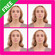 Passport Photo ID Maker Studio - ID Photo Editor