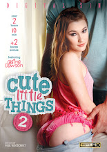 Cute Little Things 2 xXx (2014)
