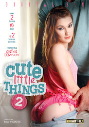 Cute Little Things 2 xXx (2014)