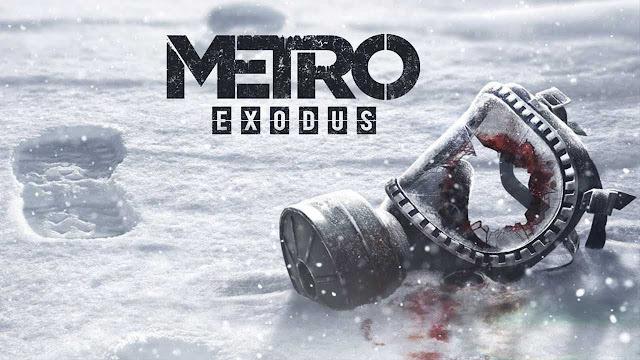 Exodus ini sendiri merupakan game bergenre Metro: Exodus - Tanggal Rilis, Trailer, Metro Exodus Gameplay, PS4, Xbox One, PC, 4A Games
