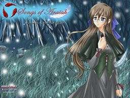 Download Kumpulan Game Visual Novel Untuk Android Songs Of Araiah