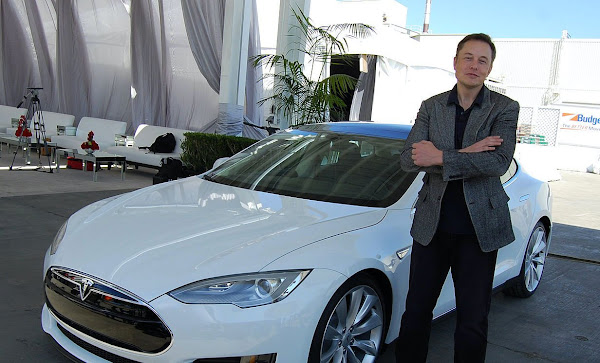 Elon Musk sobre quarentenas: 'A Suécia estava certa'
