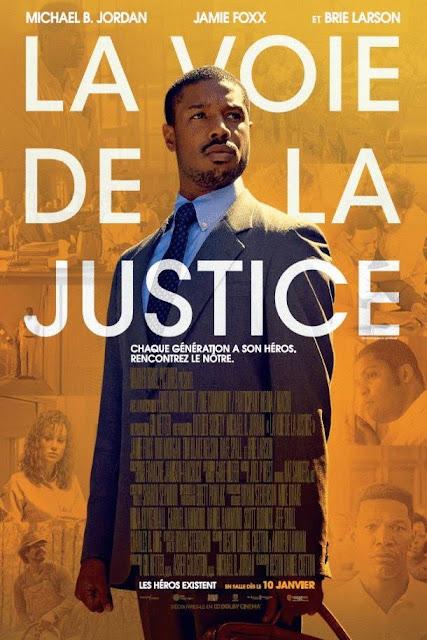 lifestyle, film la voix de la justice, les petites bulles de ma vie