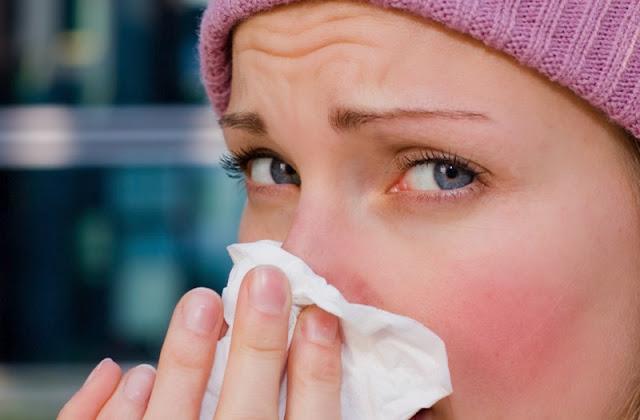 35 Penyebab dan Gejala Flu
