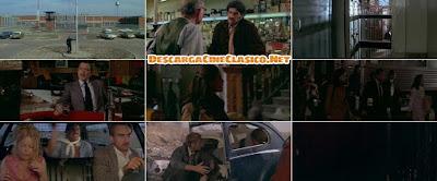 La huida (1972) The Getaway