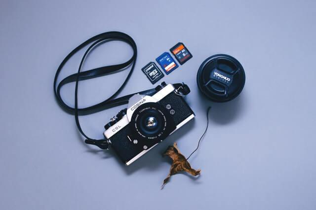 كيف تختار بطاقة الذاكرة (Memory Card) المناسبة لك؟