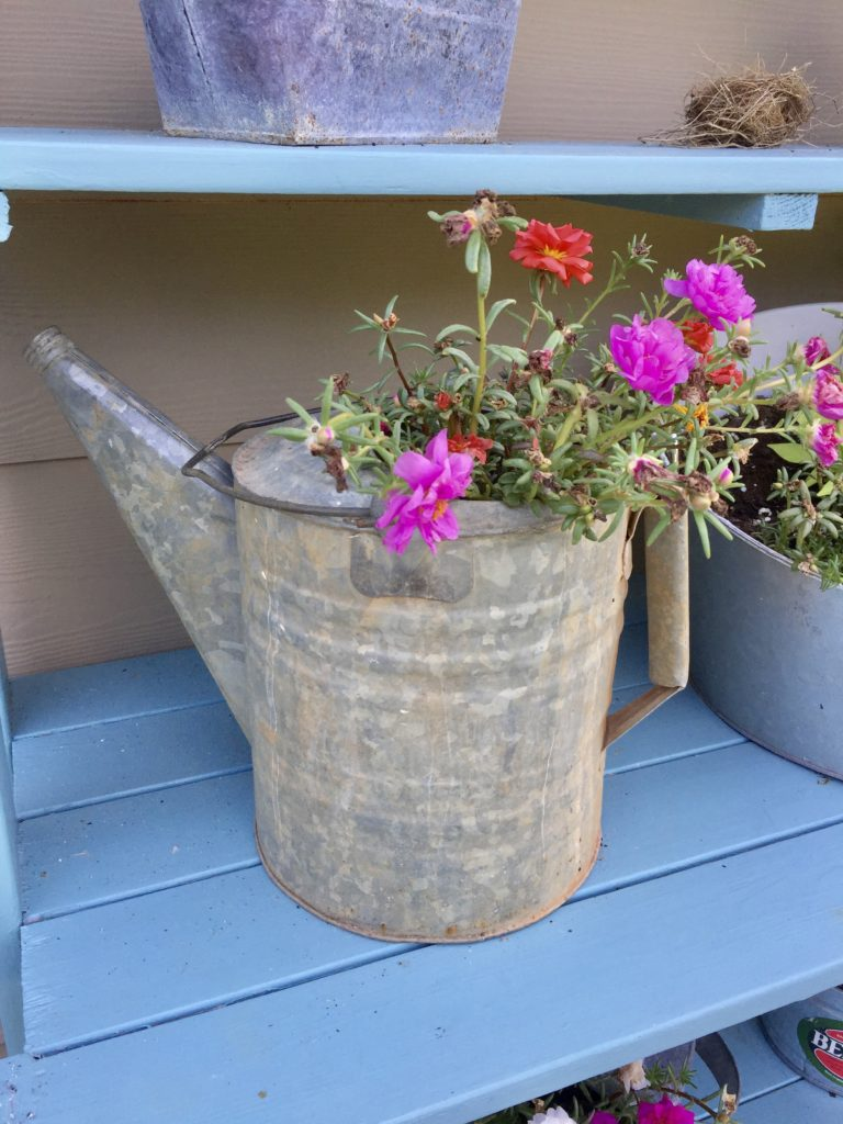 farmhouse planter ideas