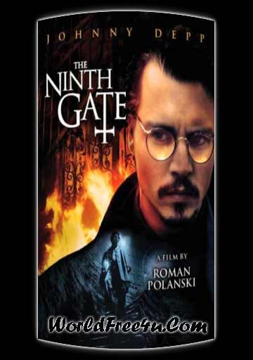 Poster Of The Ninth Gate (1999) Full Movie Hindi Dubbed Free Download Watch Online At worldofree.co