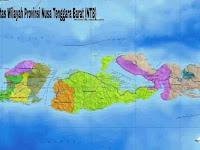 4+ Batas Wilayah Provinsi Nusa Tenggara Barat