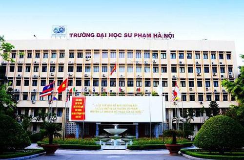 Tuyển sinh Thạc sỹ ngành Quản lý giáo dục trường Đại học Sư phạm Hà Nội