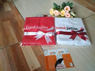 souvenir promosi, souvenir promosi bank jatim