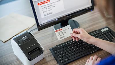Brother QL-800 Label Printer Drivers Download