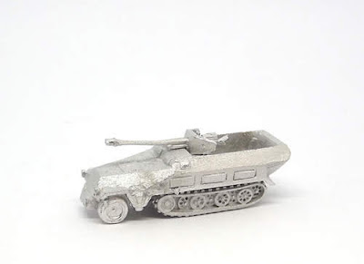 GRV67   Sd.Kfz 251/22 (Ausf D) 75mm AT