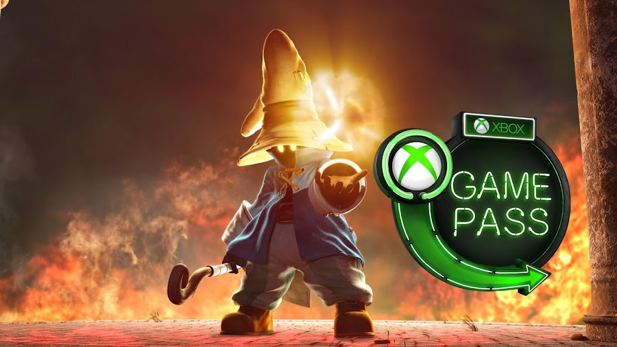 xbox game pass 2020 final fantasy 9 square enix pc xb1