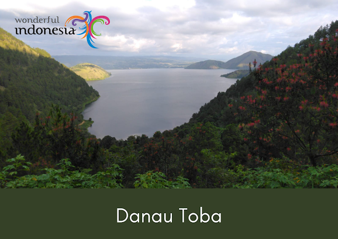 Sekeping Surga di Sumatera Utara Blog Competition Kompasiana